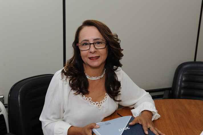 Macilene Lima vai acumular funções