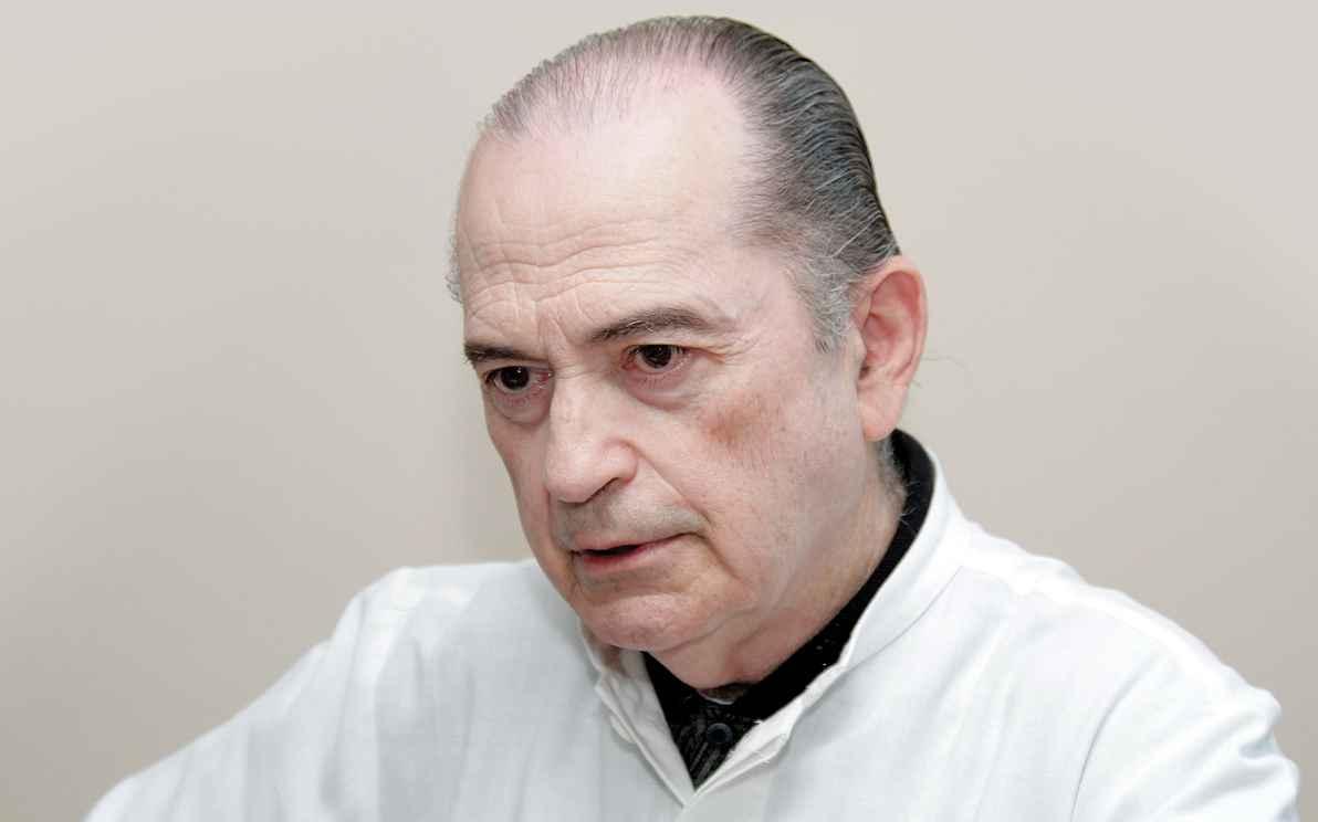 Luiz Otávio Savassi Rocha
