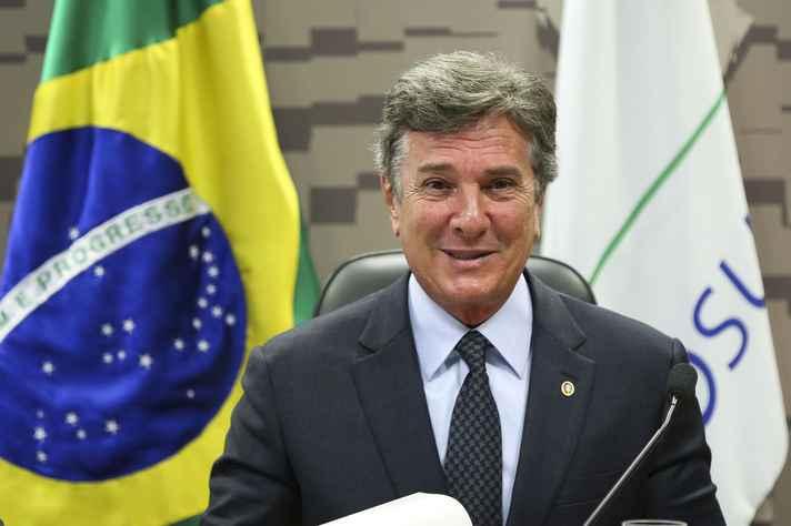Fernando Collor foi o presidente eleito em 1989