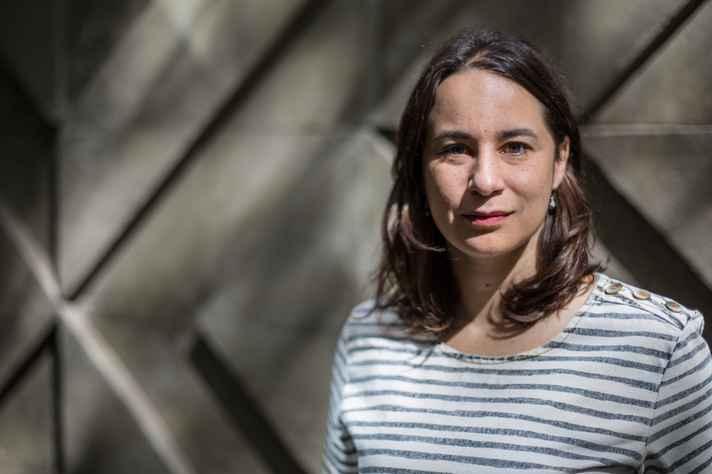 Ana Martins Marques: convite para ler e conhecer a poesia