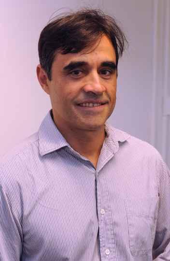 Gilberto Medeiros: