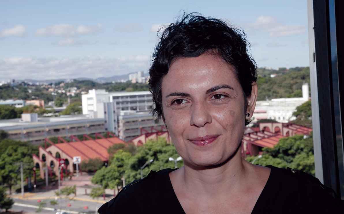 Claudia Mayorga: cartilha informativa em processo de elaboração