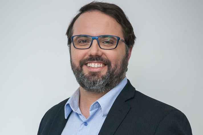 Daniel Cara, coordenador geral da Campanha