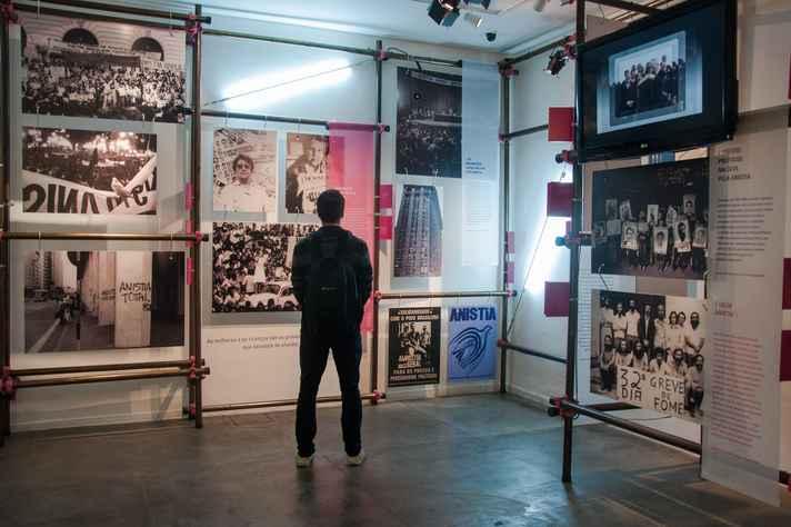 Para Silvana Coser, Brasil vive momento semelhante a 1964: