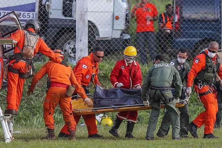 Até o momento (05), a tragédia em Brumadinho contabiliza 134 mortos e 199 desaparecidos