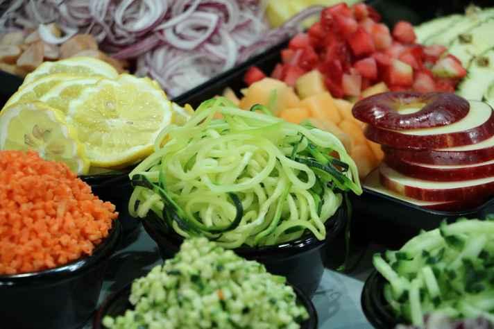 Pesquisa visa construir um banco de dados para mapear os hábitos alimentares dos brasileiros