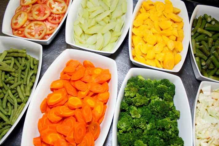 Guia editado em 2014 pelo Ministério da Saúde orienta que população priorize consumo de produtos de origem vegetal
