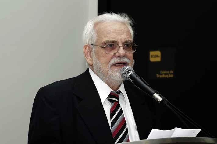 Mauro Braga: afeto e dedicação