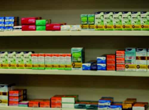Gastos com medicamentos impactam cada vez mais o orçamento público