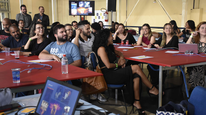 Campus Party Experience chega à terceira edição em Belo Horizonte