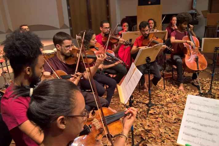 Músicos vão apresentar canções de compositoras brasileiras