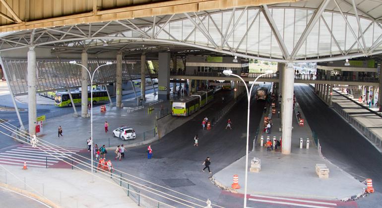 Estação São Gabriel