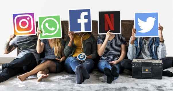 Internet: leque de oportunidades x desafio de selecionar conteúdos