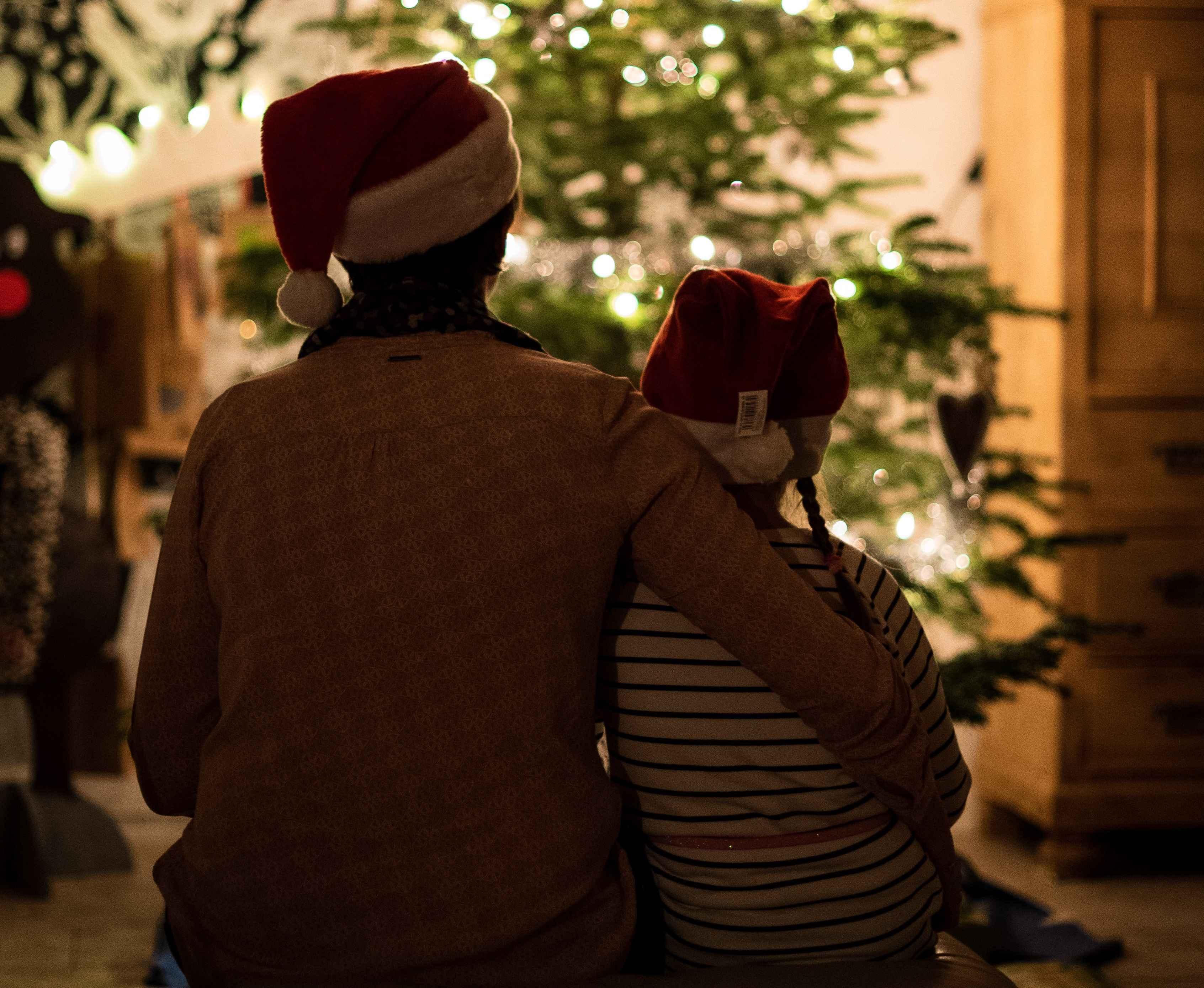 Reunir-se com a família nas festas de fim de ano pode aumentar o risco de contágio.