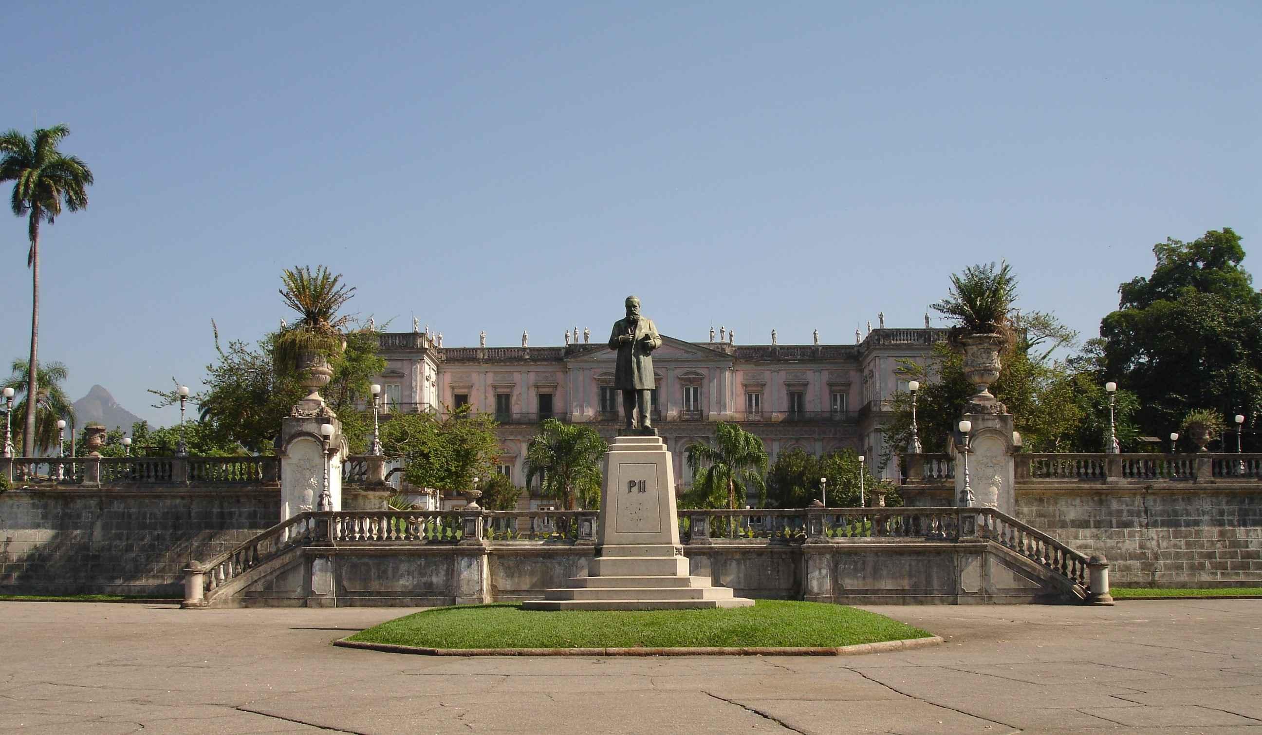 Museu Nacional: