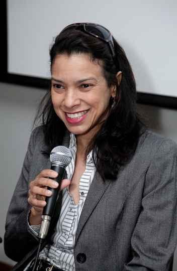 Míriam Jorge, diretora adjunta de Relações Internacionais da UFMG