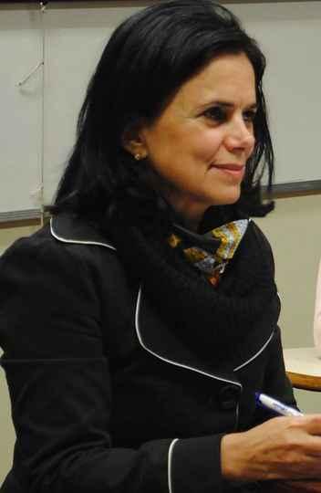 Eugenia Barichello: visibilidade midiática