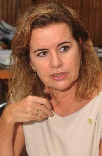 Sandra Almeida: