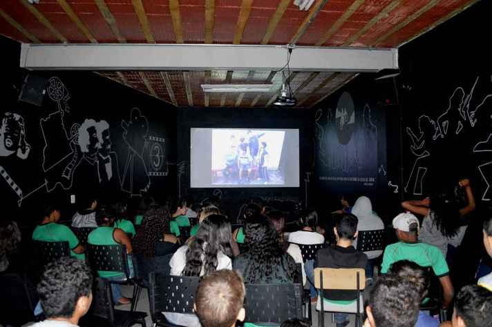 1° Festival de Vídeo do Centro Pedagógico da UFMG teve apoio do Paie
